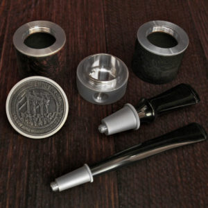 DE PIPE COLLECTION by Drew Estate's Tsuge