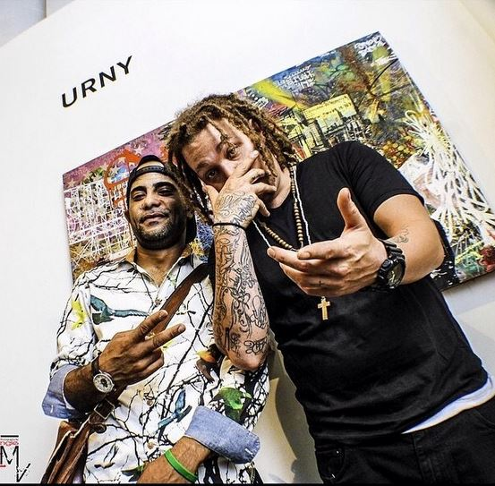 Members of URNY