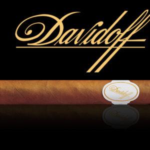 Davidoff Cigar anniversario 3