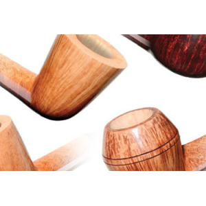 nat sherman's 85th anniversary pipes