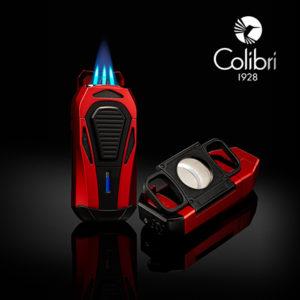 colibri boss lighter
