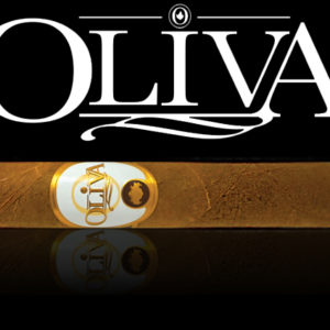 Olivia Connecticut Reserve Cigar