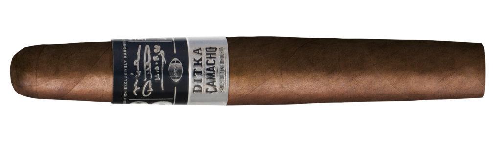 ditka cigar