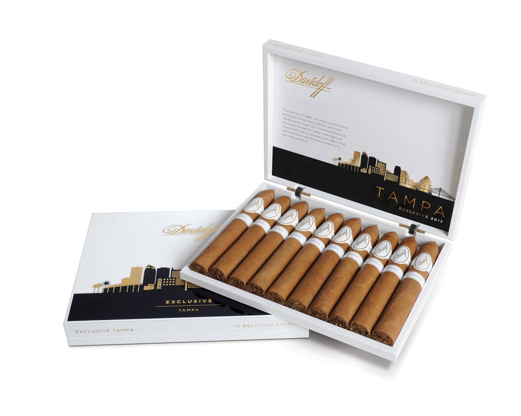 Davidoff Tampa Exclusive