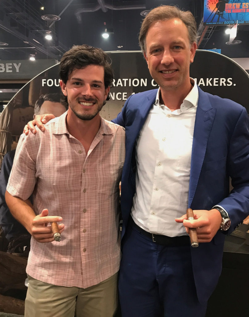 brian vegas balmoral masivo ipcpr Boris Wintermans interview