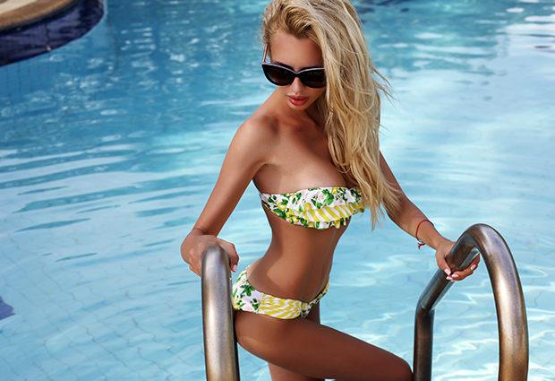 4 of the Best Pools In Vegas