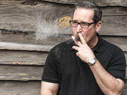 Cigar and Whiskey Pairing With Alec Bradley and Glenfiddich