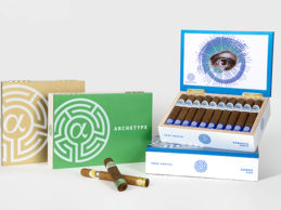 Unwrapped: Ventura Cigar Company's Archetype