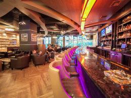 Where to Smoke: Casa De Montecristo by Prime Cigar & Whiskey Bar