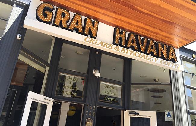 Gran Havana   San Diego
