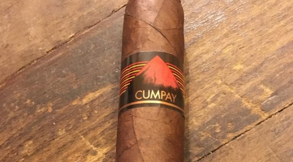 Maya Selva Cumpay Volcán Maduro cigar