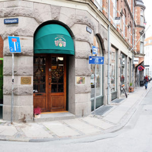 Macanudo Cigar Shop in europe