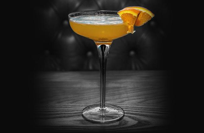 Maestro Dobel Silver Orange Margarita