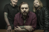 Seether band members