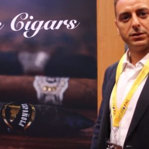 IPCPR 2017: JM Tobacco's Anto Mahroukian Introduces the Española