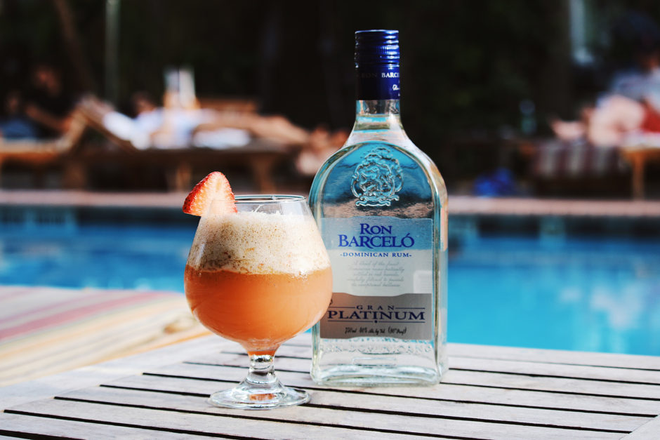 ron barcelo rum and daiquiri for national daiquiri day