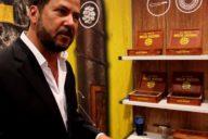 IPCPR 2017: CAO Cigars Launches Amazon Anaconda