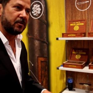 IPCPR 2017: CAO Cigars Launches Amazon Anaconda