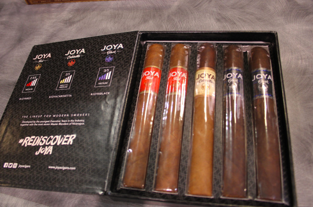 drew estate joya cigars