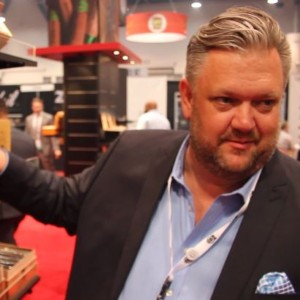 asylum cigars at ipcpr tom lazuka