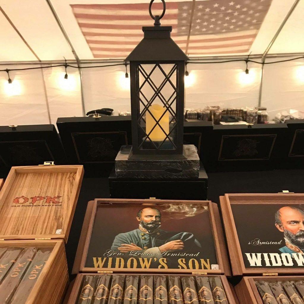 battleground cigars