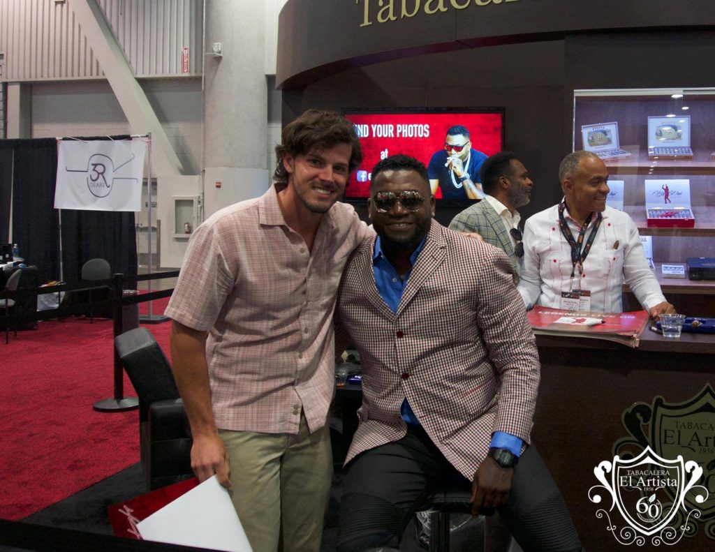 big papi and brian at ipcpr 2017