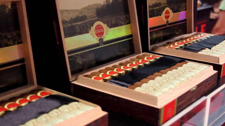 cle cigar company eiroa 1