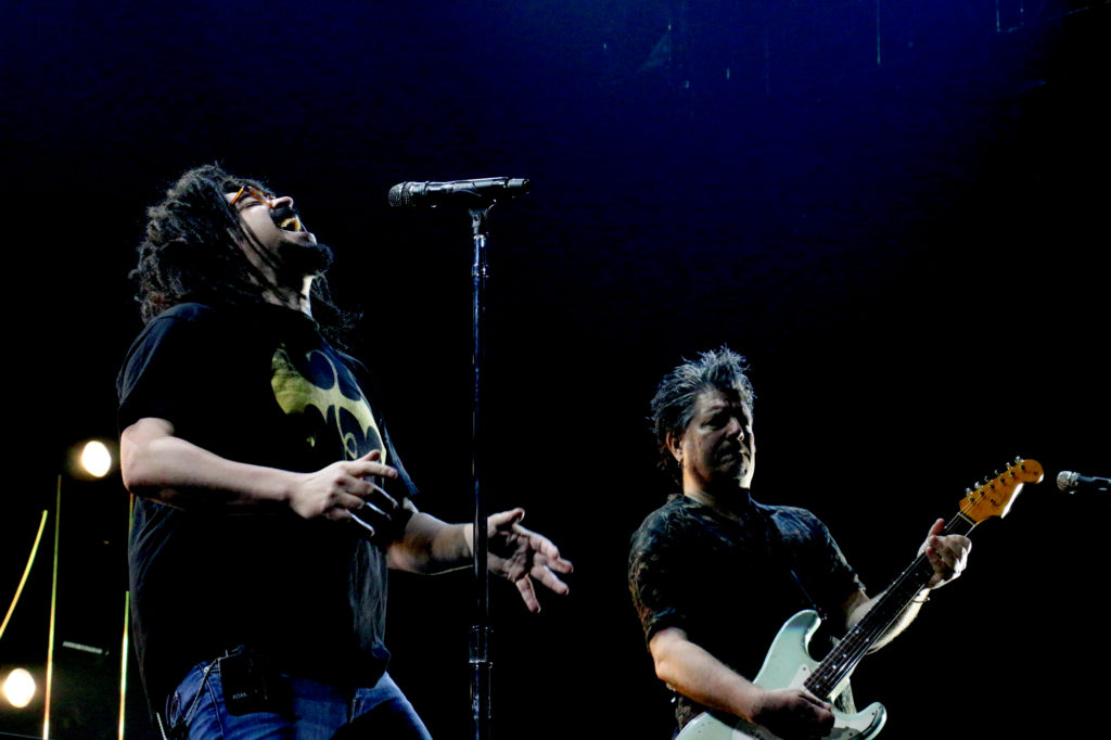 counting crows a brief history of everything tour