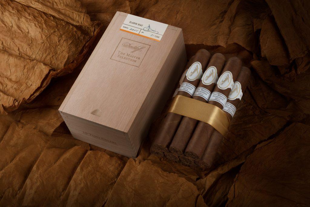 davidoff cigars limited