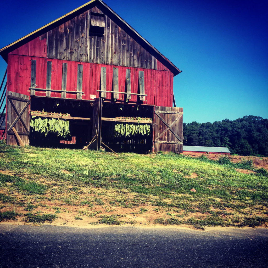 battleground cigars farmhouse