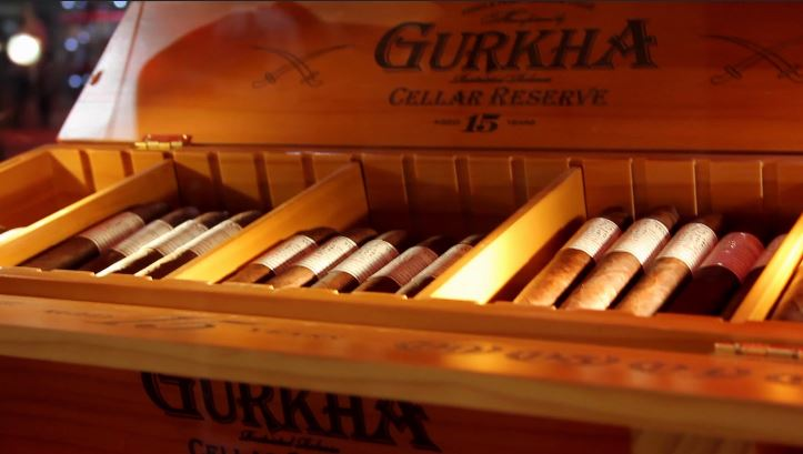gurkha cigars ipcpr 2017 2