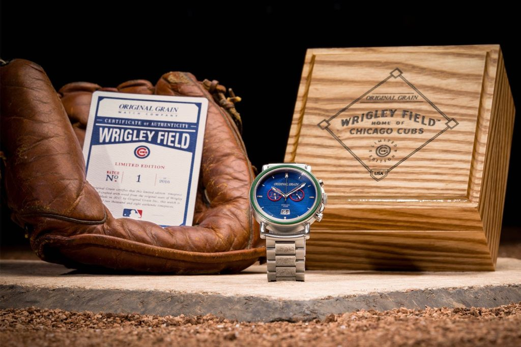 wood craftbeertime grain gadgets watches watch box beer originalgrainbrewmasterwatchbox original brewmaster com