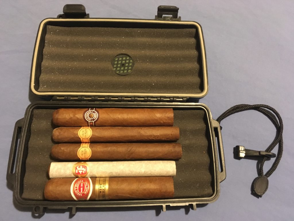 traveling with cigars 1