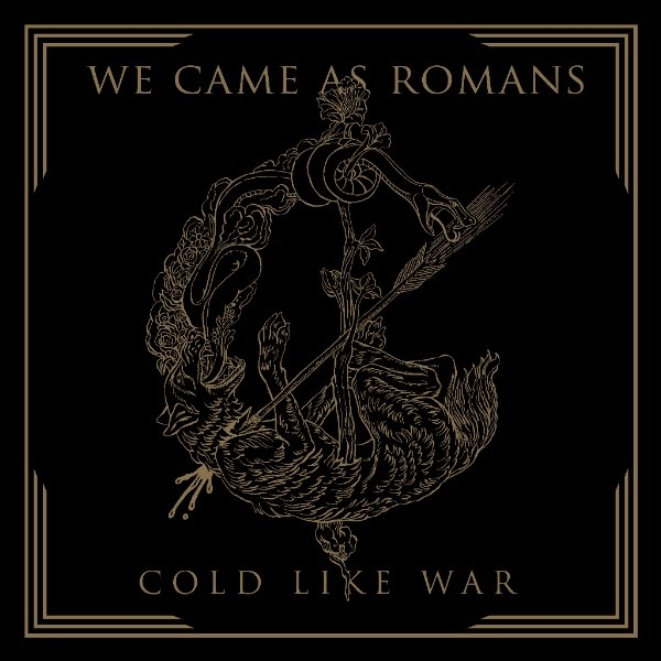 wcar cold like war cover