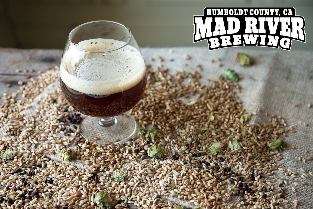 Barley wine mad river review