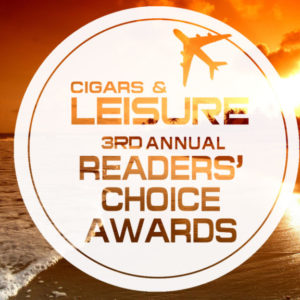 readers choice award logo