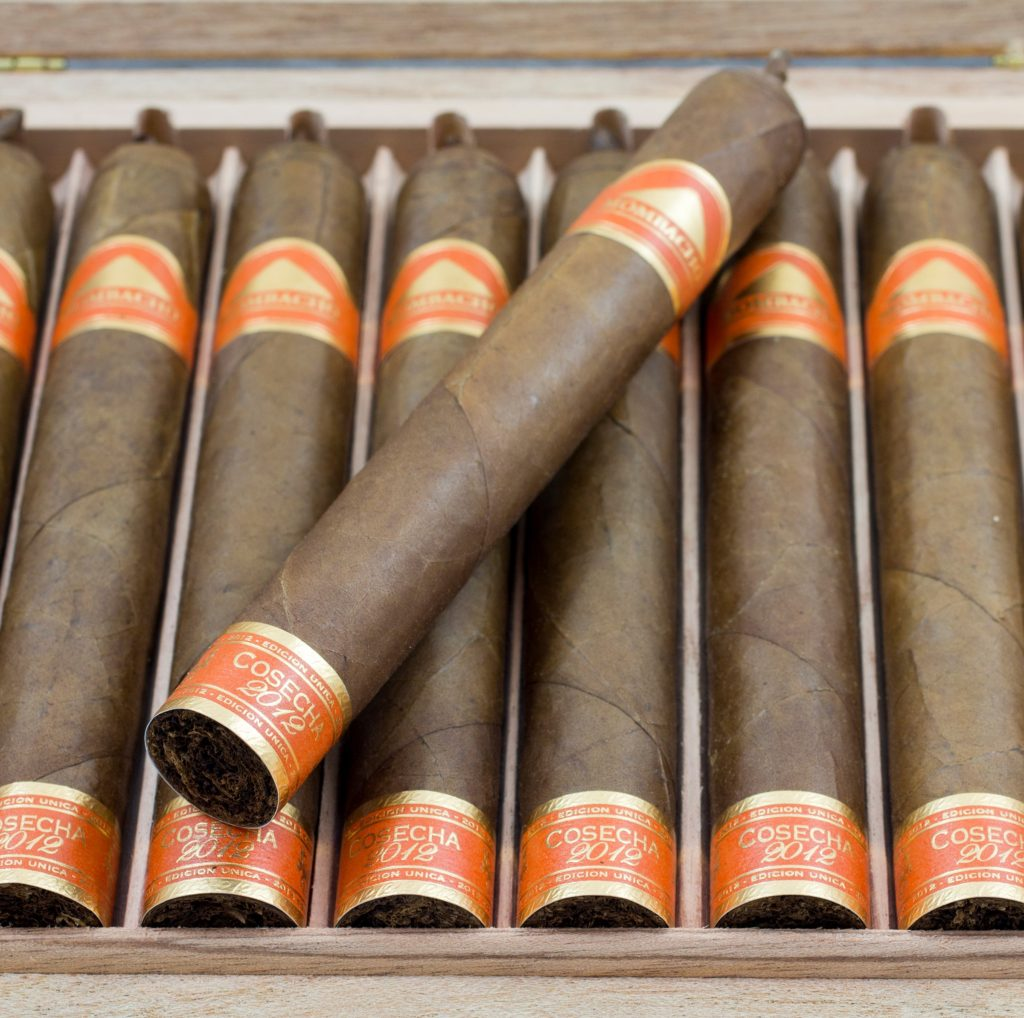 mombacho cosecha cigar 3