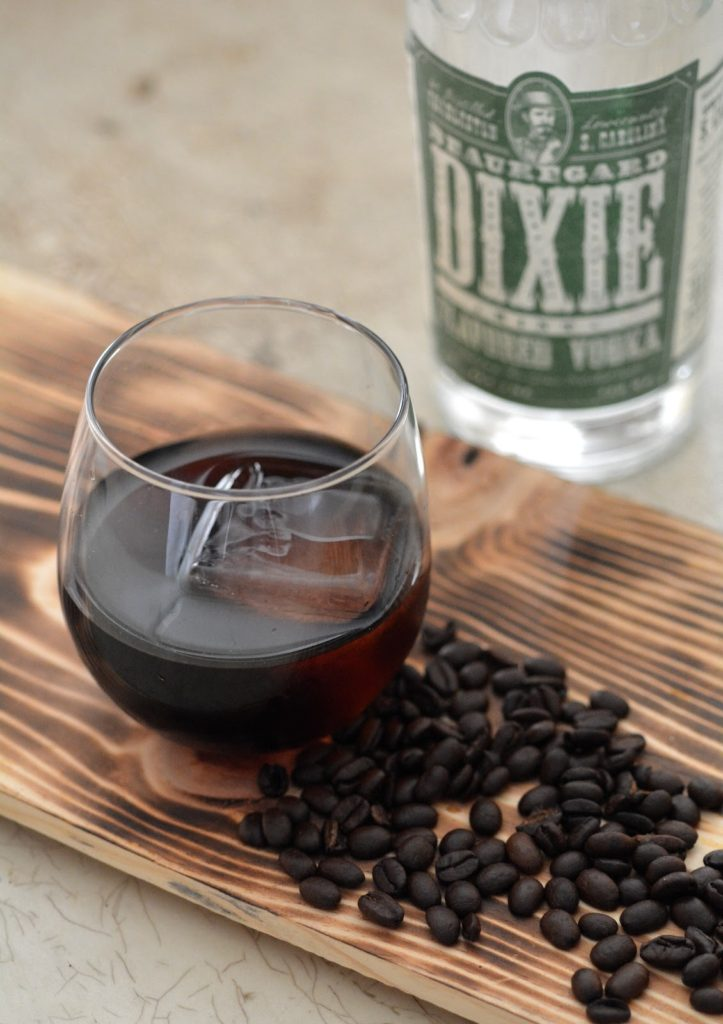 dixie dream halloween drink dixie vodka