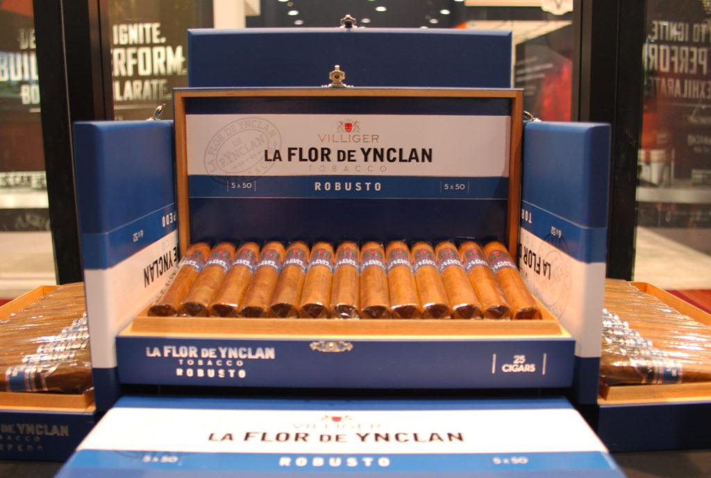 villiger in our humidor