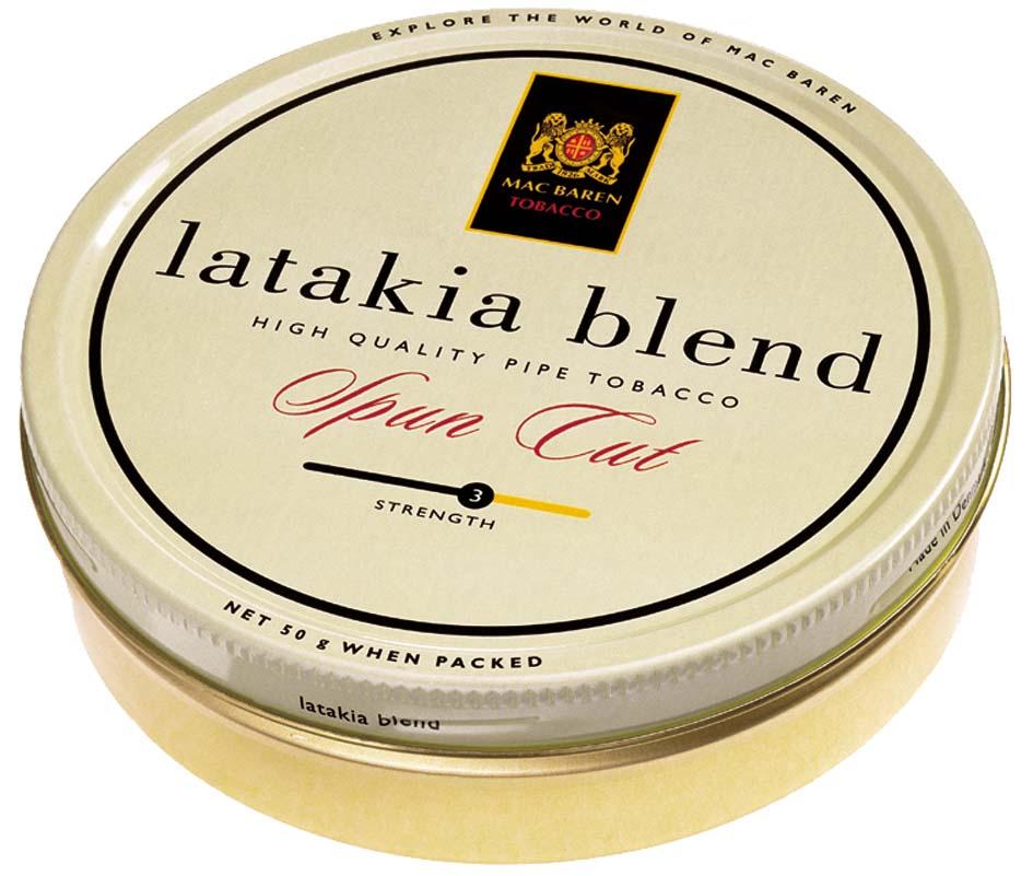 Latakia Blend pipe tobacco