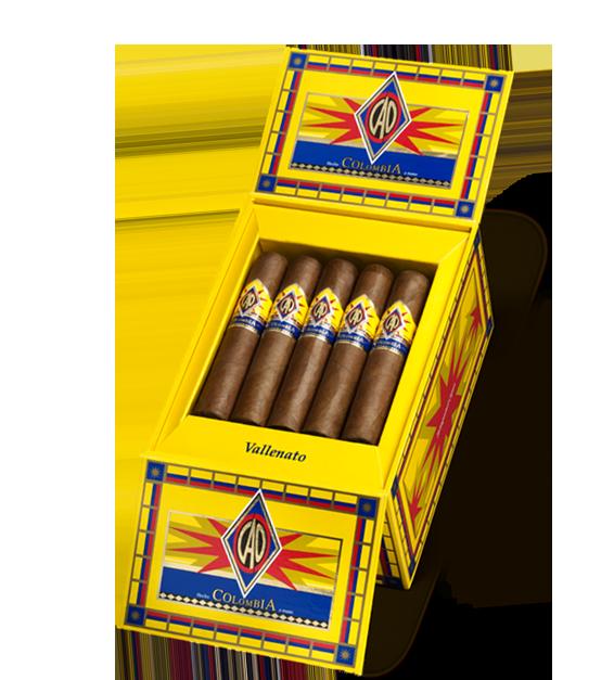 christmas cigars cao cigars