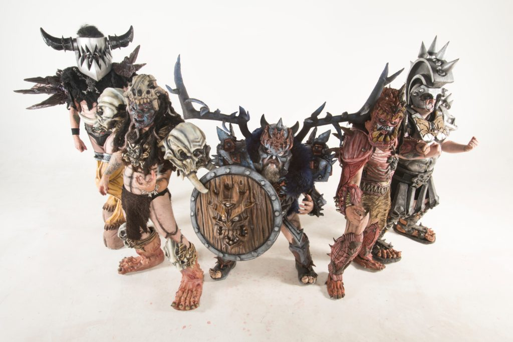 gwar band picture
