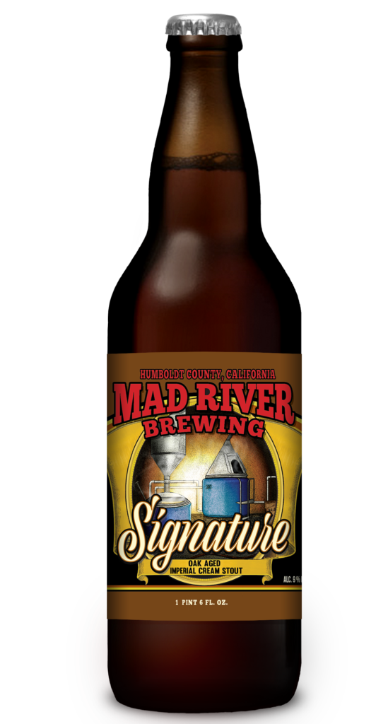 imperial stout mad river review