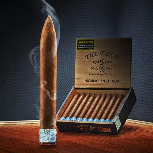 christmas cigars rocky patel