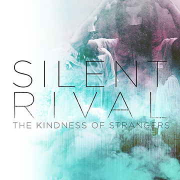 silent rival album cover