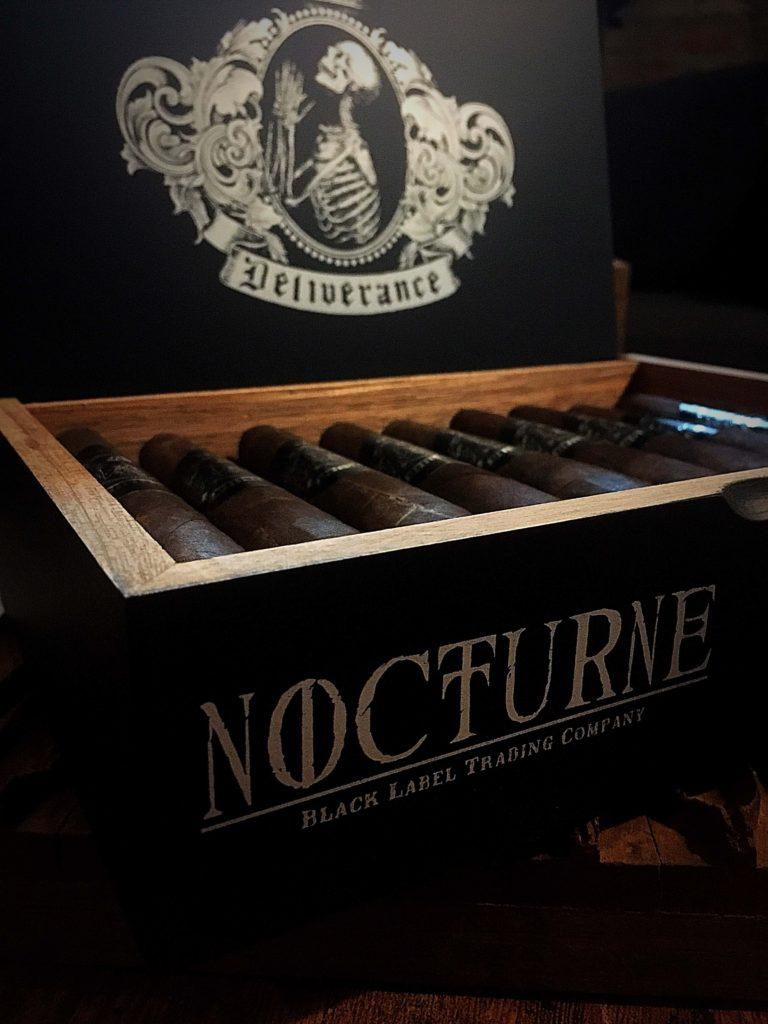 Deliverance Nocturne black label