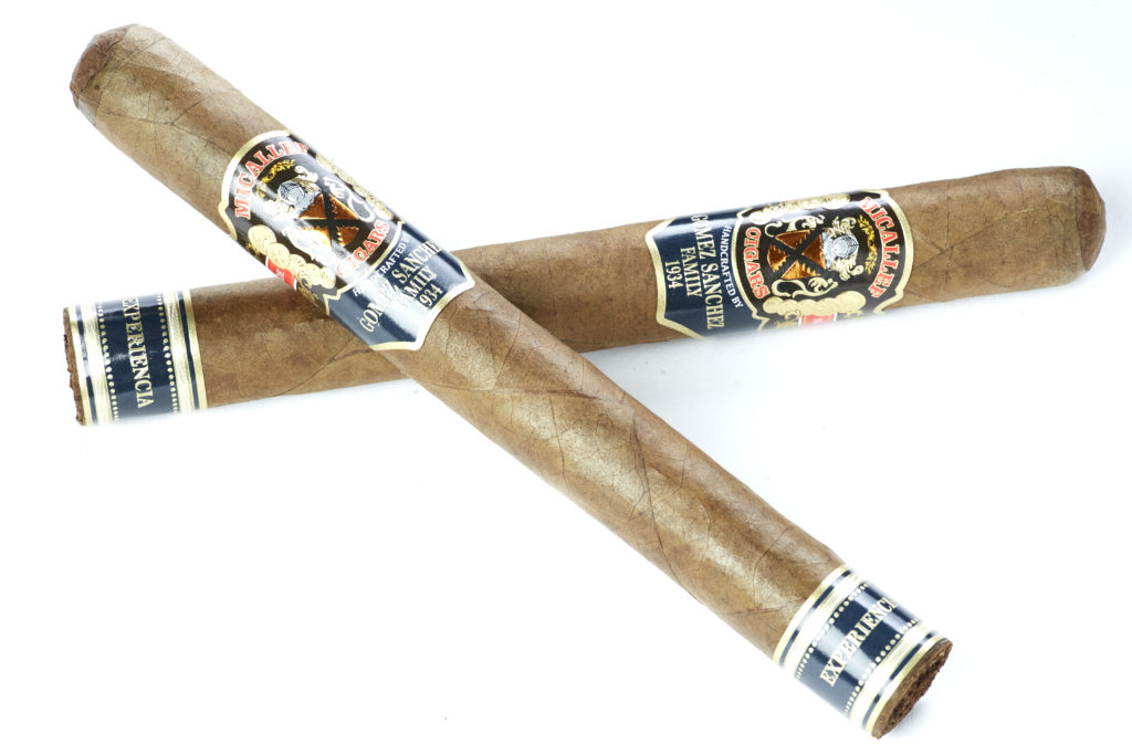 Micallef Cigars-experiencia close 2