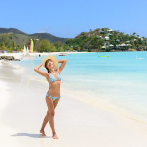 best of caribbean antigua beaches (jolly beach)