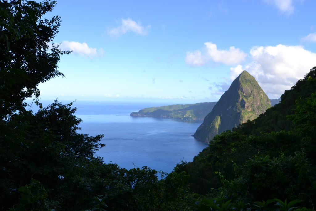best of caribbean gros piton
