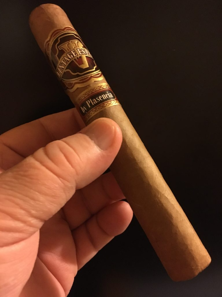 plasencia cigar finds